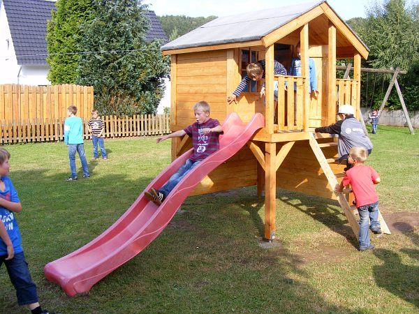 Spielplatz, Gartenstr., 11.08.2011