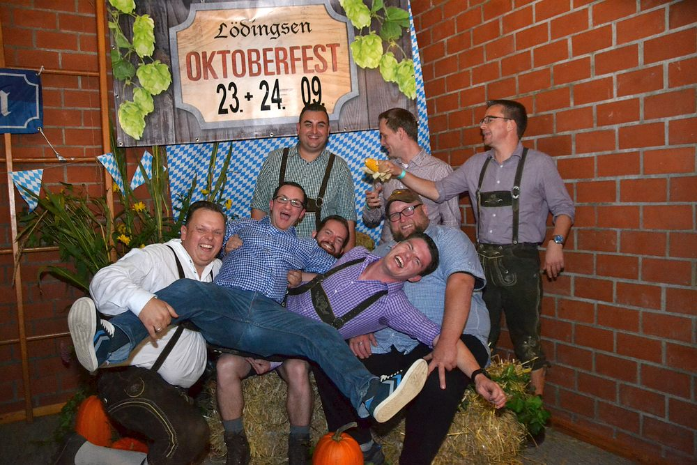 Oktoberfest 17