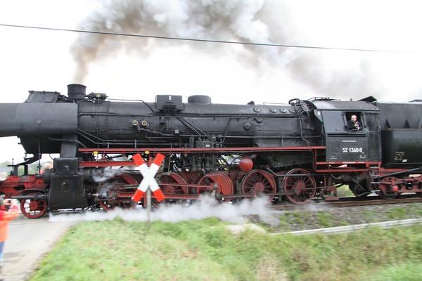 100 Jahre Bahn, 26.09.10