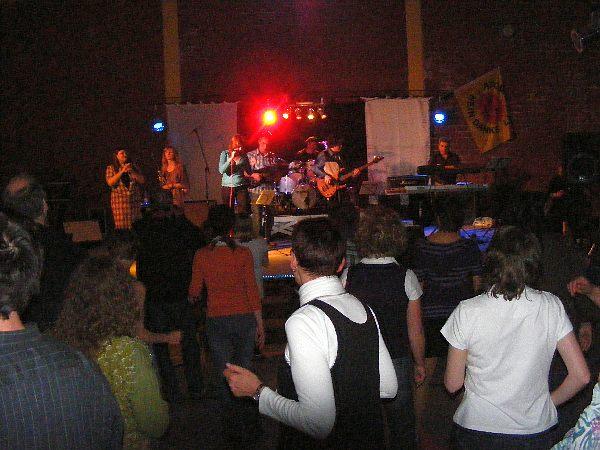 Benefiz-Konzert, 09.10.2011