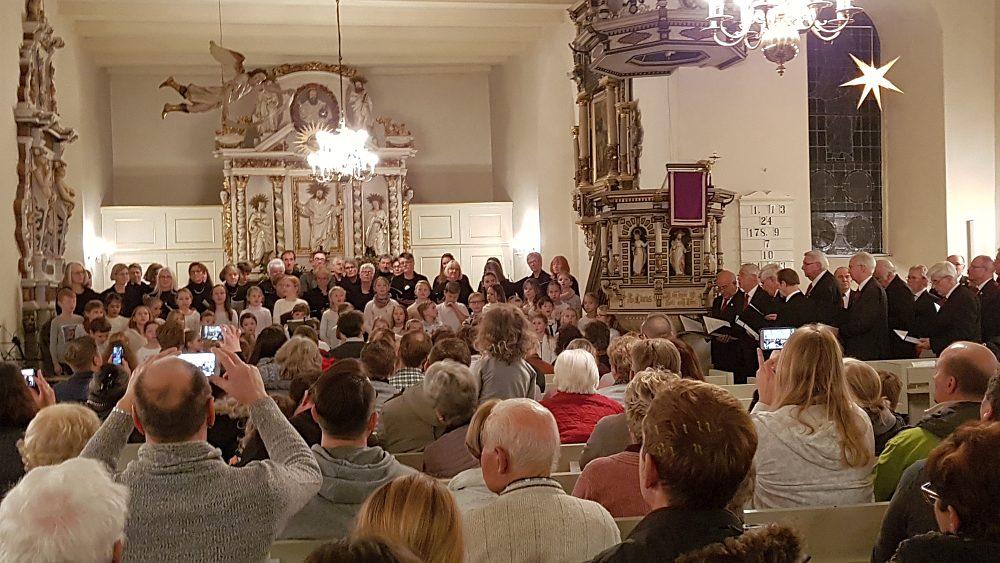 Adventliches Konzert